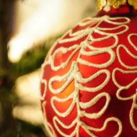 image menu Ambiance <br />de Noël